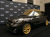 2013 MINI Paceman by Roberto Cavalli, 2 of 16