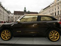 2013 MINI Paceman by Roberto Cavalli, 3 of 16