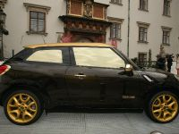 2013 MINI Paceman by Roberto Cavalli, 4 of 16