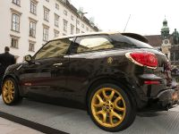 2013 MINI Paceman by Roberto Cavalli, 5 of 16