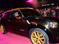 2013 MINI Paceman by Roberto Cavalli, 14 of 16
