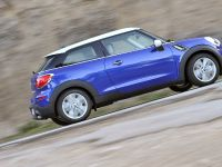 2013 MINI Paceman UK, 4 of 34