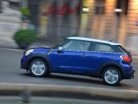 2013 MINI Paceman UK, 6 of 34