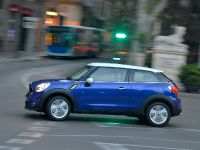 2013 MINI Paceman UK, 7 of 34
