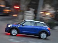 2013 MINI Paceman UK, 8 of 34