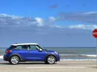 2013 MINI Paceman UK, 9 of 34