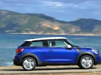 2013 MINI Paceman UK, 11 of 34