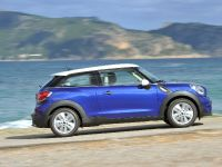 2013 MINI Paceman UK, 12 of 34