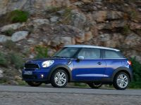 2013 MINI Paceman UK, 13 of 34