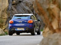 2013 MINI Paceman UK, 15 of 34