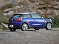 2013 MINI Paceman UK, 16 of 34