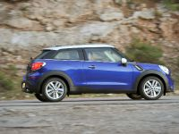 2013 MINI Paceman UK, 17 of 34