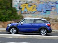 2013 MINI Paceman UK, 18 of 34