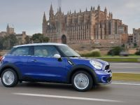 2013 MINI Paceman UK, 19 of 34
