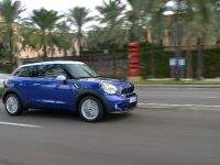 2013 MINI Paceman UK, 20 of 34