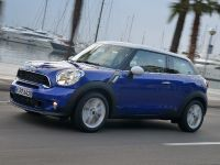 2013 MINI Paceman UK, 21 of 34