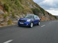 2013 MINI Paceman UK, 23 of 34