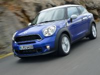 2013 MINI Paceman UK, 24 of 34