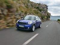 2013 MINI Paceman UK, 25 of 34