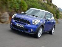 2013 MINI Paceman UK, 26 of 34