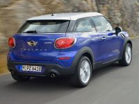 2013 MINI Paceman UK, 27 of 34