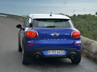 2013 MINI Paceman UK, 28 of 34