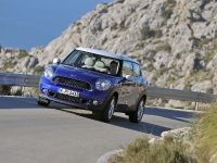 2013 MINI Paceman UK, 30 of 34