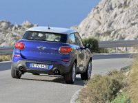 2013 MINI Paceman UK, 31 of 34