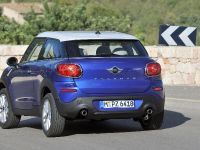 2013 MINI Paceman UK, 34 of 34