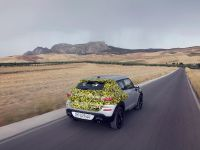 2013 MINI Paceman, 4 of 4