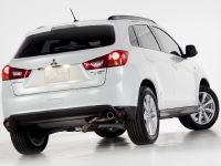 2013 Mitsubishi Outlander Sport , 5 of 9