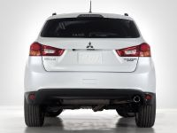 2013 Mitsubishi Outlander Sport , 6 of 9