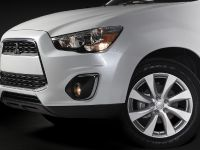 2013 Mitsubishi Outlander Sport , 8 of 9
