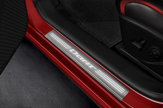 Mopar Dodge Dart GTS 210 tribute