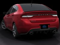 2013 Mopar Dodge Dart GTS 210 Tribute, 9 of 15