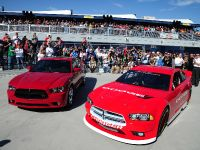 2013 NASCAR Sprint Cup Dodge Charger , 2 of 3