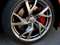 2013 Nissan 370Z, 8 of 16