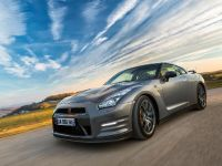 2013 Nissan GT-R Gentleman Edition, 1 of 19