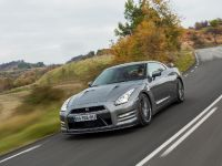 2013 Nissan GT-R Gentleman Edition, 3 of 19