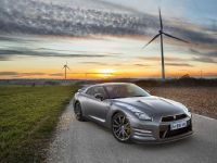 2013 Nissan GT-R Gentleman Edition, 5 of 19