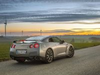 2013 Nissan GT-R Gentleman Edition, 9 of 19