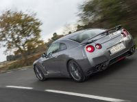2013 Nissan GT-R Gentleman Edition, 11 of 19