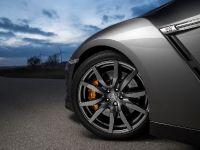 2013 Nissan GT-R Gentleman Edition, 12 of 19