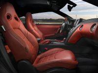 2013 Nissan GT-R Gentleman Edition, 14 of 19