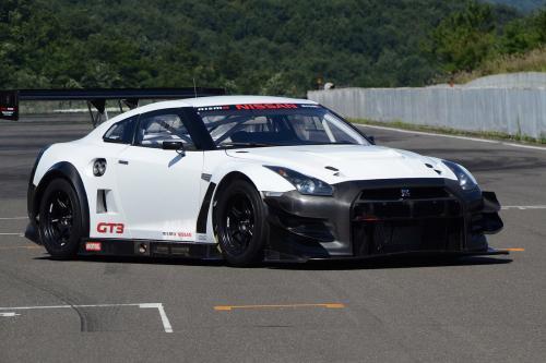 2013 Ниссан ГТ-Р Серия GT3 NISMO и на продажу
