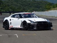 2013 Nissan GT-R Nismo GT3 Prototype, 1 of 4