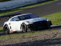 2013 Nissan GT-R Nismo GT3 Prototype, 2 of 4