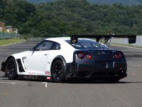 2013 Nissan GT-R Nismo GT3 Prototype, 3 of 4