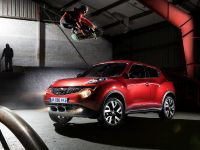 2013 Nissan Juke n-Tec Special Edition, 1 of 14