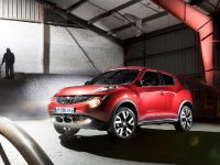 2013 Nissan Juke n-Tec Special Edition, 2 of 14